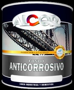 Anticorrosivo Alcor
