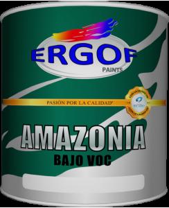 Amazonia vinilo bajo voc
